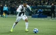 Manchester United đặt giá 54 triệu bảng cho sao thất sủng của Juventus