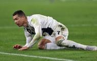 Max Allegri: 'Ronaldo sẽ làm bạn với ghế dự bị'