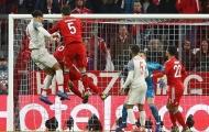 'Hiệp hai trận Bayern - Liverpool là của riêng cậu ấy'