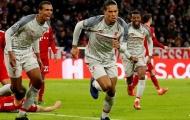 4 lí do giúp Liverpool quật ngã Bayern: Sự sáng suốt của Klopp và cái duyên nơi Mane