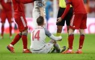 Klopp cập nhật 1 tình hình chấn thương của Jordan Henderson