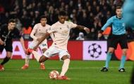 Man Utd có thể đụng độ ai ở vòng tứ kết UEFA Champions League?