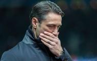 Niko Kovac cay đắng thừa nhận một điều không CĐV Bayern nào muốn