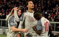 Sốc! Liverpool sợ Man Utd, chỉ 10% fan dám đối đầu ở tứ kết