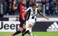 """""""Nếu sợ Juventus, chúng tôi không nên ra sân"""""""