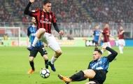 """""""Đó sẽ là 1 cái tát vào mặt Inter Milan"""""""