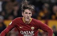 Real đưa mức giá khủng cho tài năng trẻ Roma