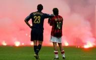 Trước trận Derby Milano: Coi chừng những kẻ sắp 'thêm dầu vào lửa'