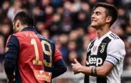 5 điểm nhấn Genoa 2-0 Juventus: Ronaldo-dependencia, 'bóng ma' Mourinho và kẻ phục hận