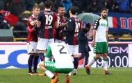 Cuộc chiến trụ hạng ở Serie A: Tử thần gọi tên ai?