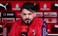 """""""Mục tiêu của tôi là đưa AC Milan quay trở lại UEFA Champions League"""""""