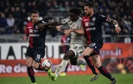 5 điểm nhấn Cagliari 0-2 Juventus: Thế thân hoàn hảo CR7, cú sốc mới Juve