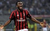 Bây giờ, AC Milan có còn muốn bán Franck Kessie cho Arsenal?
