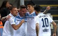 Lazio, hãy cất cánh bay cao thêm 1 lần nữa!