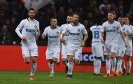 """Đánh bại """"cơn ác mộng của Juventus"""", người Inter Milan nói gì?"""