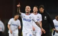 """Radja Nainggolan: 'Mauro Icardi đã làm rất nhiều điều cho Inter Milan"""""""