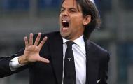 Simone Inzaghi: 'Thất bại trước SPAL sẽ là bài học lớn cho Lazio'