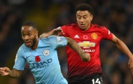 CĐV M.U đồng loạt nói 1 điều sau khi Man City bị loại khỏi Champions League