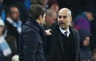 Man City gửi thông điệp ngay lập tức đến Tottenham sau trận thua cay đắng