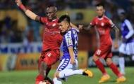 Cân hết đối thủ ở V-League, Hà Nội FC sẽ quét sạch mọi chướng ngại tại AFC Cup?