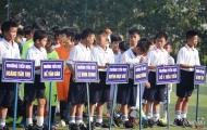 SHB Đà Nẵng và Huỳnh Đức tìm lại bản sắc thông qua bóng đá học đường