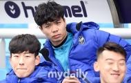Điểm tin bóng đá Việt Nam sáng 1/05: Chuyên gia K-League lý giải vì sao Công Phượng dự bị