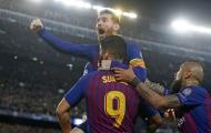 3 điều rút ra sau lượt đi bán kết CL: Hãy trao 'Quả bóng vàng' cho Messi, PL đủ bẽ bàng