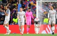 'Tình huống Barca mở tỉ số, cậu ta đáng lý phải làm tốt hơn'