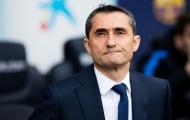 'Vùi dập' đối thủ, Valverde nói lời thật lòng về Liverpool