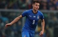 Chấn thương nặng, sao trẻ Ý đứng trước nguy cơ lỡ VCK U21 châu Âu