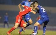 TRỰC TIẾP Quảng Nam 0-0 HAGL (Luân lưu 5-4): Văn Sơn sút hỏng quả luân lưu cuối cùng