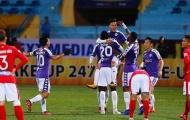 Quang Hải tỏa sáng, Hà Nội FC sẵn sàng cho mục tiêu giành cú ăn ba