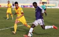Dư âm DNH Nam Định 3-4 Hà Nội FC: Lâm Anh Quang và màn ra mắt đáng quên