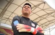 Đội bóng của Martin Lo thiệt quân trước chuyến làm khách tại Long An