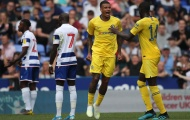 Highlights: Reading 3-4 Chelsea (Giao hữu)
