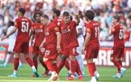 Điểm nhấn Liverpool 3-1 Lyon: Klopp gửi lời tuyên chiến đến Man City