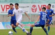 Ngô Hồng Phước toả sáng mang về chiến thắng cho An Giang trước Đắk Lắk