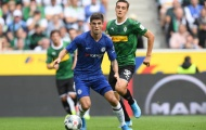Highlights: M'gladbach 2-2 Chelsea (Giao hữu)