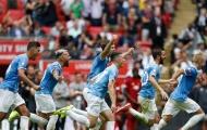 Highlights: Liverpool 1-1 Manchester City (Pen: 4-5, Community Shield)