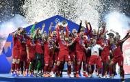 Champions League 2018/19 và những danh hiệu xuất sắc: Liverpool có thống trị tuyệt đối?