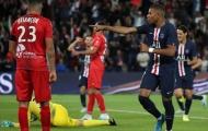 Highlights: PSG 3-0 Nimes (Ligue 1)