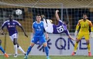 Hà Nội FC và nỗi lo 'đội bóng một người'