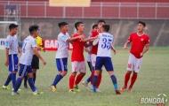 Điểm tin bóng đá Việt Nam tối 25/08: Cầu thủ trẻ HAGL nhận thẻ đỏ, đòi đánh trọng tài