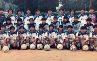Những cựu tuyển thủ bóng đá nữ Việt Nam ngày ấy và bây giờ