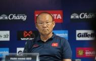HLV Park Hang-seo: 'Chanathip là một cầu thủ tài năng của bóng đá Thái Lan'