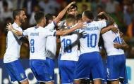 Vất vả đánh bại Armenia, HLV Italia chỉ ra bước ngoặt của trận đấu