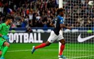 Tỏa sáng rực rỡ, Deschamps hết lời ca ngợi 'Ribery 2.0'