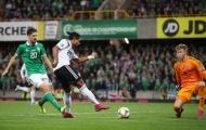 'Nỗi đau' của Arsenal tỏa sáng khiến Low hết lời khen ngợi