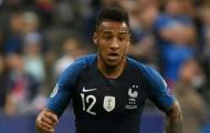 Trở lại tuyển Pháp, sao Bayern khẳng định 1 điều giúp bản thân trưởng thành