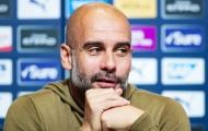 Pep Guardiola sẵn sàng cho trận đấu khó khăn với Everton